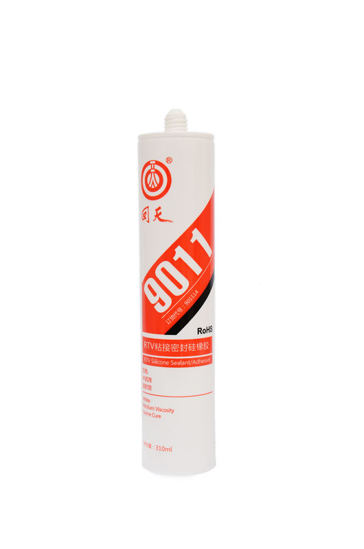 9011 (HT901W) Electrical Potting Compound RTV Silicone Bonding and sealing
