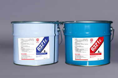 6321C EPOXY Electrical Potting Compound for Hollow Hollow membrane module